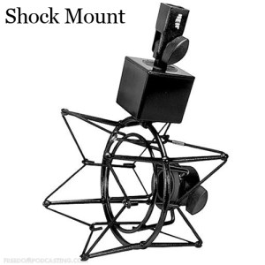 Podcast Shock Mount