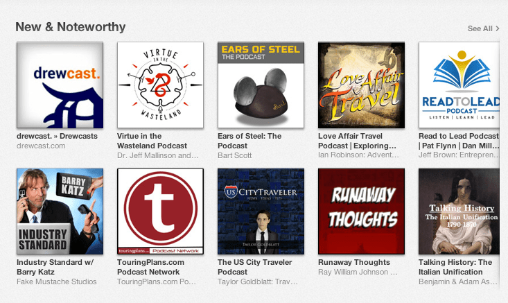 Society and Culture New and Noteworthy