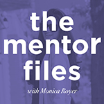 Freedom Podcasting Podcast Editing services for The Mentor Files