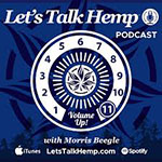 Podcast Editing for Let's Talk Hemp