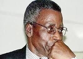 Late Justice (Chief) Bola Ige
