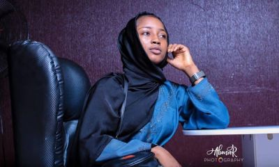Kun san abinda ya hana jaruma Maryam Yahya aure?