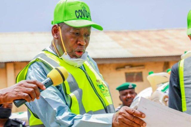 Gwamnatin Kano ta ce sai an bullo da wasu matakai kafin a bude makarantu –  Freedom Radio Nigeria