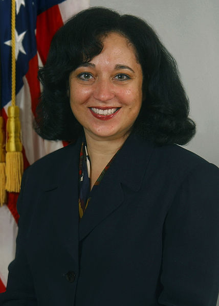 Michele Leonhart retires in disgrace from the DEA, which she has mismanaged since 2007