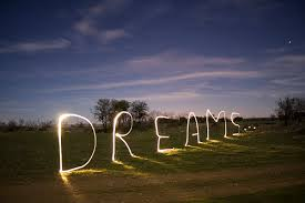 Irish John: What's Your Dream?????