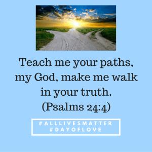 Psalms 24