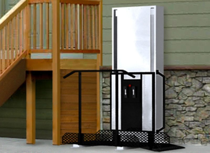 Cost Of Residential Wheelchair Lift