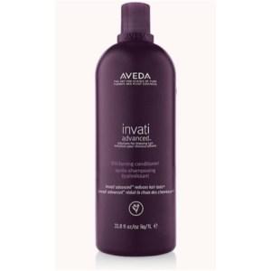 減少掉髮達53%😍 解決脫髮危機👌🏻 AVEDA 皇牌👑invati advanced™️ 頭皮淨化洗髮水/護髮素🌟清爽配方 ~1000ml大大支👍🏻仲送埋按壓泵
