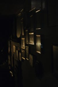 A Peek Into Memory's Closet