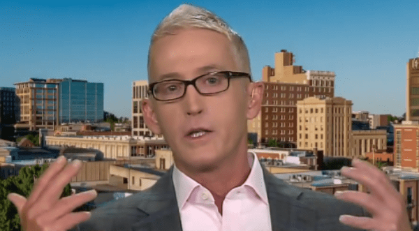 Trey Gowdy Trashes The MSM For Failing To Cover Hunter Biden
