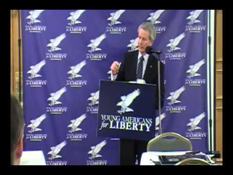 Rep. Walter Jones: Dick Cheney is going to hell for the Iraq war