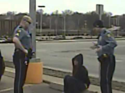 Mission KS Police Take Down, Cavity Search Mom In Front Of Children