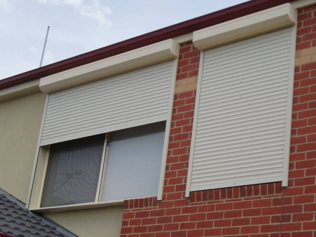 Best Price Roller Shutters Window Roller Shutters