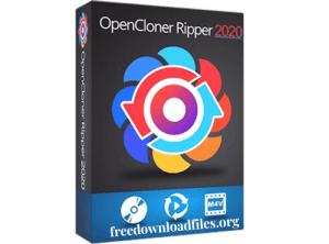 OpenCloner Ripper Crack