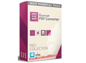 Icecream PDF Converter Pro Crack