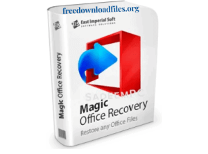 Magic Office Recovery Crack