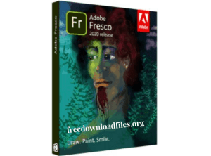 Adobe Fresco Crack