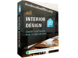 Interior Design 3D Serial Key