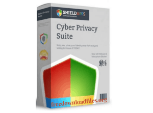 Cyber Privacy Suite Crack