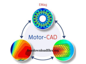 ANSYS Motor-CAD Crack