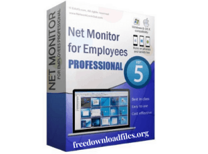 Net Monitor for Employees Pro Crack