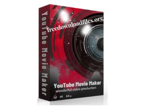 YouTube Movie Maker Platinum Crack