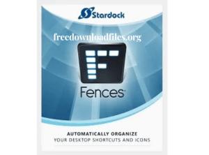 Stardock Fences 3 Crack