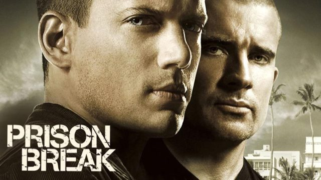 Prison Break Season 1-5 Complete 480p All Episodes