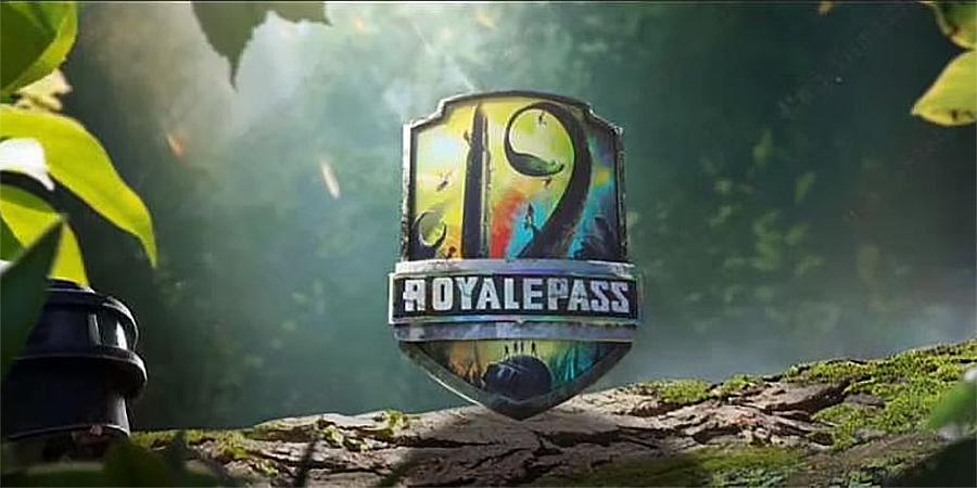 PUBG Mobile Latest Season 19 & Royal Pass 19