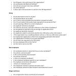 Download Internal Audit Checklist Template