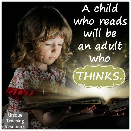 Image result for reading quotes for kids