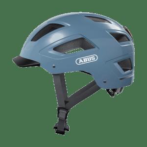 Casco Abus Hyban 2.0 Glacier Blue para bicicleta eléctrica Freeel Z03