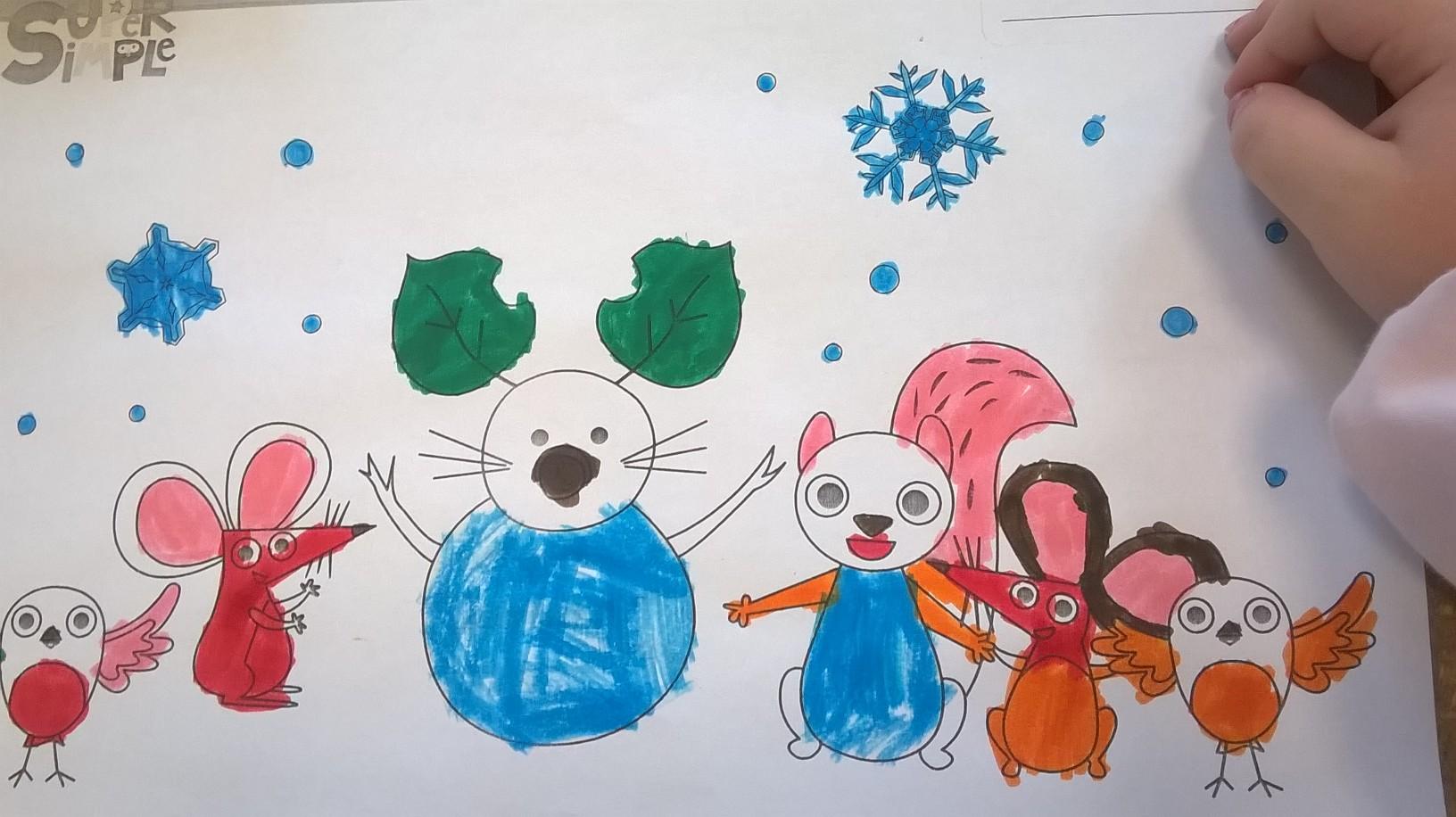 Teaching Animals To Kindergarten Amp Preschool Children