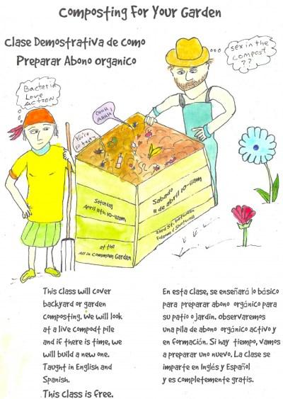 compost class  smaller