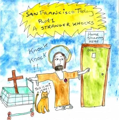 1 knockknock