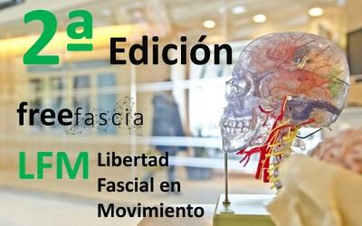 2ª EDICIÓN Free Fascia LFM (Libertad Fascial en Movimiento) ONLINE