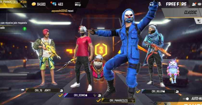 How to Play Free Fire On PC