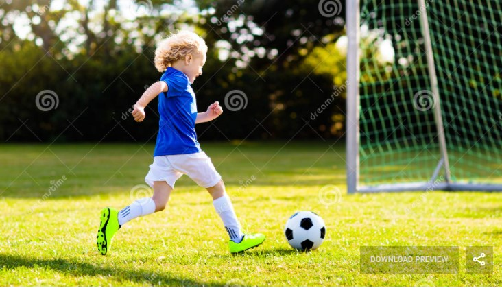 how to make my son more aggressive in football