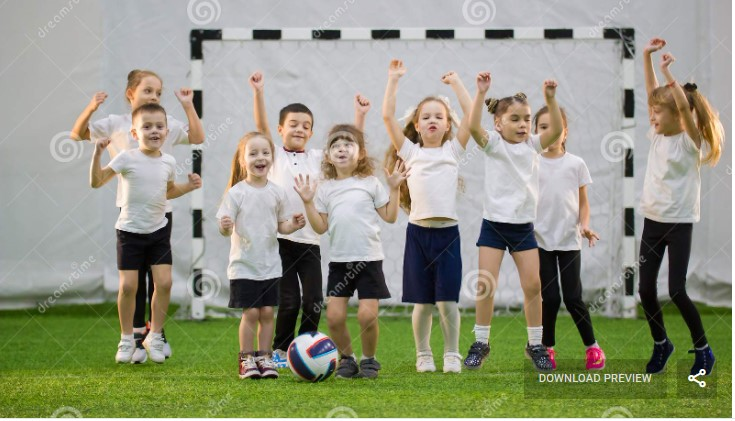 how to teach your child to be aggressive in sports