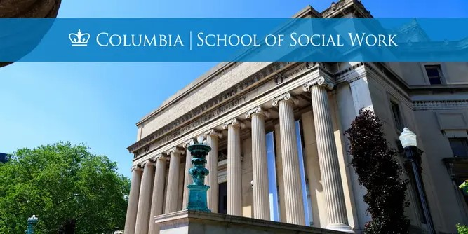 columbia msw acceptance rate