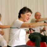 Exercise Advice For The Over 50s