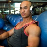 My Featured Fitness Playlist at Go Healthy, Go Fit