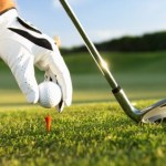 Get Fit On The Golf Course