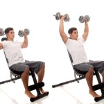 5 Effective Dumbbell Shoulder Exercises To Try This New Year
