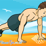 Fitness Tip Of The Day - Do Some Burpees