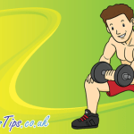 Fitness Tip Of The Day - Give BodyPump A Try