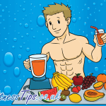 Fitness Tip Of The Day – Go For Healthy Snacks
