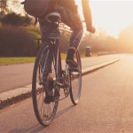 Cycling: The Benefits For Body & Mind