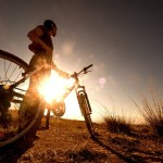 Comparing Cycling Vs Other Types Of Activities