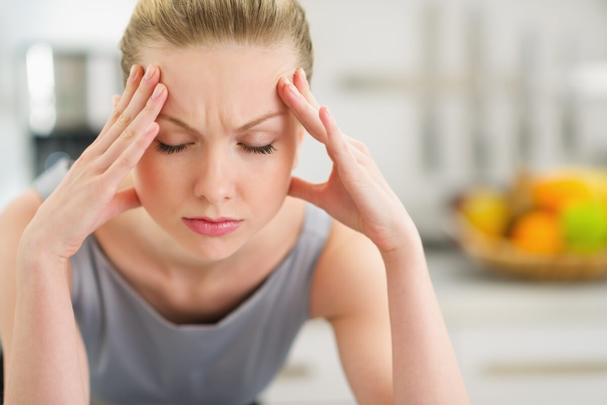 Do You Have a Hormone Imbalance?